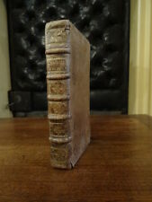 Montalte, Louis de, Les Provinciales ou lettres écrites. 1682