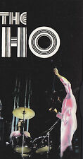 THE WHO - live at the isle of wight festival 1970 DVD
