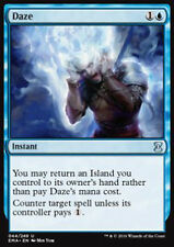 MTG DAZE FOIL EXC - SBALORDIRE - EMA - MAGIC