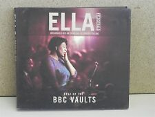 ELLA FITZGERALD- Best Of The BBC Vaults CD & LIVE DVD (2010) Archive Recordings