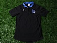 ENGLAND NATIONAL TEAM 2011-2012 FOOTBALL SHIRT JERSEY AWAY UMBRO ORIGINAL