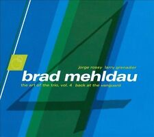 BRAD MEHLDAU - Art of the Trio Vol. 4, Back At The Vanguard, NEW