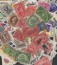 U.S.A. STAMP COLLECTION --  2500 DIFFERENT  --  1890s-2000s