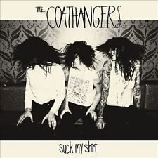 Suck My Shirt [LP] * by The Coathangers (Vinyl, Mar-2014, Suicide Squeeze)