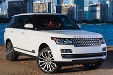 Land Rover : Range Rover Autobiograph