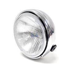 """Yamaha XS650 XS750 XS850 XS1100 Replica 7"""" Headlight Assembly 584-84310-60-00"""