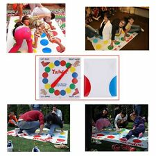 Twister Game Family Moves Education Toys Fun Party Board Game Christmas Gift