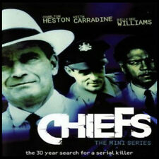 Chiefs, Original Un-cut 1983 Mini-Series, DVD Video