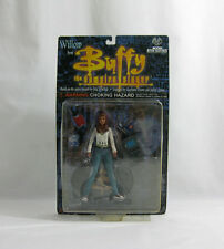 "NEW 1999 Buffy Vampire Slayer ✧ WILLOW ✧ Angel Vintage 6"" Action Figure MOC"