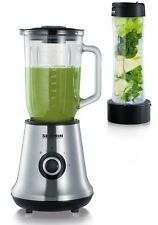SEVERIN Smoothie Protéine Espèces Mélangeur Shaker Maker Smoothiemaker