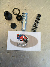 KAWASAKI ZXR250 FRONT BRAKE MASTER CYLINDER REPAIR KIT 1989