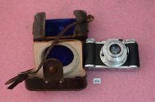 Vintage Edinex Wirgin Wiesbaden Compur Rapid Camera.