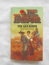 -THE BAD BUNCH-J.T.EDSON-1979-A BERKLEY BOOK-WESTERN