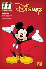 Disney - Piano Chord Songbook (Piano Chord Songbooks), , Good Book