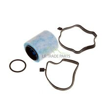 RANGE ROVER L322 TD6 NEW CRANKCASE BREATHER FILTER KIT - LLJ500010 VOGUE DIESEL