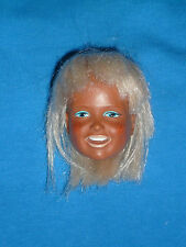 1970's Kenner Dusty  Doll Head for Spares ~Blonde ~ GC!