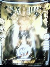 "WWE Maximum Aggression Bobby Lashley 12"" inch Figure Series 2 MIB NIB"
