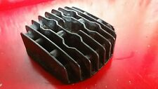 1997 KAWASAKI KE100 KE 100 CYLINDER HEAD GOOD SHAPE OEM