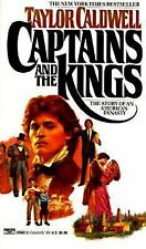 Captains and the Kings: The Story of an American Dynasty by Taylor Caldwell