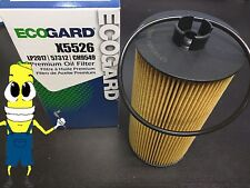 Premium Oil Filter for Ford F-350 Super Duty 6.4L Diesel 2008-2010 Single
