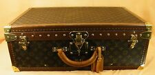 Louis Vuitton Reisekoffer  * Alzer 60 * / Suitcase   #13708