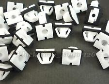 30 Body Side Moulding Clip With Sealer M4.2 (#8) Screw Size A 20566 For Elantra