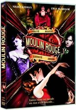 DVD *** MOULIN ROUGE *** neuf sous cello