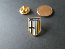 a11 PARMA FC club spilla football calcio soccer pins broches badge italia italy