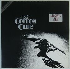 Cotton Club 33 tours Gere Coppola 1984