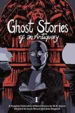 Ghost Stories of an Antiquary, Vol. 1 by M.R. James Paperback Book (English)