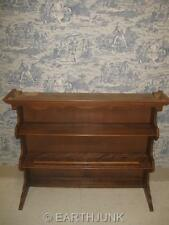 Ethan Allen Hutch Top Heirloom Nutmeg Maple Colonial Welsh 10 6039 No Base Unit