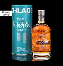 BRUICHLADDICH 16 Jahre The Laddie Sixteen - unpeated - Bourbon Cask gereift