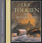 The Silmarillion Gift Set: Gift Set by J. R. R. Tolkien (CD-Audio, 2001)