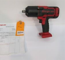 "Snap-On Tools CT7850, 18v, 1/2"" drive, Impact Wrench - Refurbished by Snap-On"