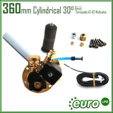 d.360 mm 30° Cylindrical Tomasetto Tomasetto AT-02 Multivalve MVAT0A06.1 (6mm)