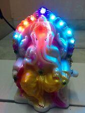 Ganesh ji , 28 Mantra,Musical Mantra Speaker with LED Lights -Diwali decoration