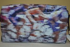 Paul Smith PS Blurred Cyclists Print Wash Bag New