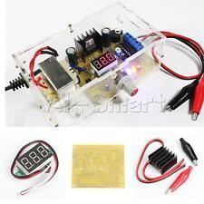 220V LM317 Multifunction Adjustable Voltage Stabilization Power Supply DIY Kit