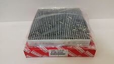 LEXUS OEM FACTORY CHARCOAL AC CABIN FILTER 2006-2013 IS250 IS350 87139-50100