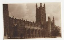 Gloucester Cathedral S.W., Judges 3669 Postcard, A880