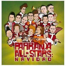 Parranda All-Stars: Navidad 2013 by Parranda All-Stars: Navidad -exlibrary-