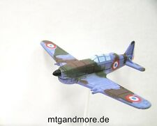 Axis & Allies Air Force Angels 20 - #22 MS.406 Rookie