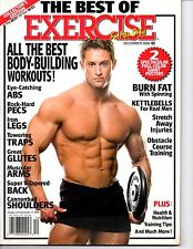 EXERCISE FOR MEN ONLY - THE BEST OF 2006