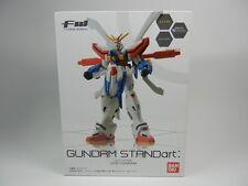 Bandai FW Fusion Works GUNDAM STANDArt: No.018 GF13-017NJⅡ God (Burning) Gundam