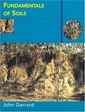 Routledge Fundamentals of Physical Geography: Fundamentals of Soils by John...