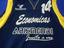 basquetball Jersey Club Banco Provinci Player 9  Argentina (Canada)
