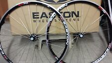 Easton EA 70 X 700C Bicycle Bike Wheelset Tubular Cyclocross new