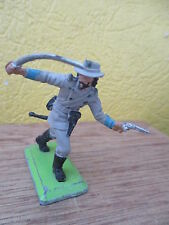 1/32 GUERRE DE SECESSION  BRITAINS DEETAIL 1970-80  OFFICIER SUDISTE