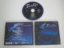 SAVATAGE/DEAD WINTER DEAD(STEAMHAMMER SPV 076-74522 CD) CD ALBUM