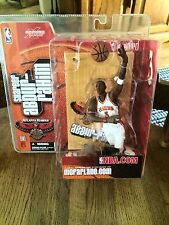 McFARLANE NBA SERIES 5 SHAREEF ABDUR-RAHI ROOKIE